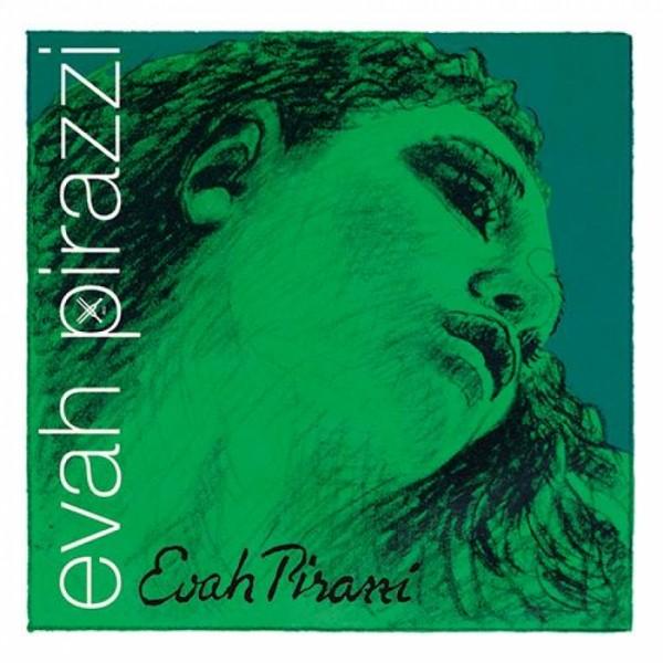Pirastro Evah Pirazzi Violine SATZ, E-Schlinge