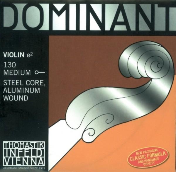 Thomastik-Infeld Violin-Saiten Dominant Nylonkern