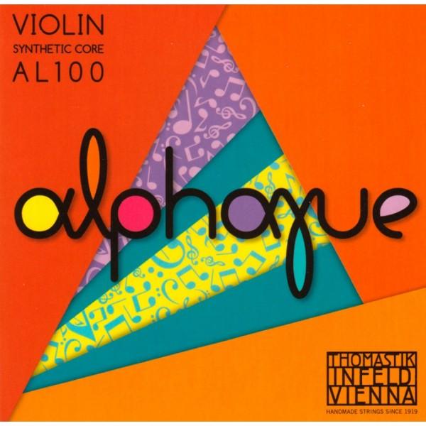 Thomastik Alphayue Violine SATZ